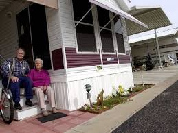 mobile homes. Mobile Homes M