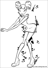winx 31 winx club coloring pages on coloring book info on coloring pages winx