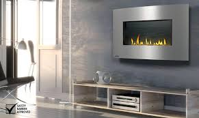 direct vent gas fireplace a modern gas fireplace that hangs on your wall ideal for modern direct vent gas fireplace
