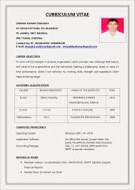 Free Resume Examples Download Free Resume Examples