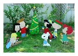 Christmas Yard Art Patterns