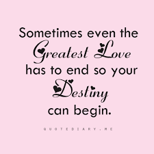 Destiny Love Quotes Stunning 48 Best Destiny Quotes And Sayings