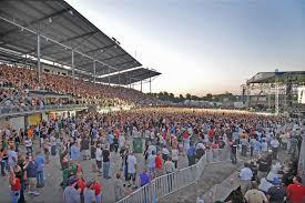 North Dakota State Fair Grandstand Is Just Grand With Renkus