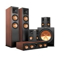Home Theater Comparison Chart Klipsch Reference Premiere Review Soundvisionreview