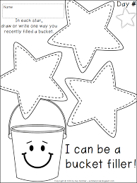 Small Picture Bucket Filler Coloring Page AZ Coloring Pages Fill In Coloring