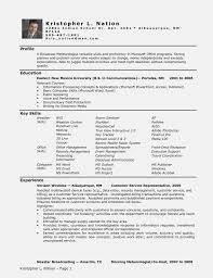 Inspirational Resume Objective Entryvel Healthcare All About