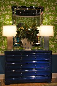 how to paint lacquered furniture. Cobalt Blue Lacquered Chest Of Drawers By Bungalow 5 Is A Beauty! (and Fab · Lacquer FurnitureAqua Painted How To Paint Furniture C