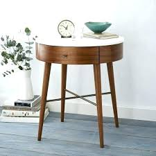 unthinkable circular nightstand round tables small night table side amazing best ideas on