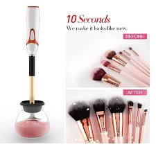 china amazon best sellers cosmetics makeup brush cleaner and dryer china makeup s brush cleaner and dryer