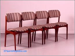 upholstery material for dining room chairs fresh mid century od 49 teak dining chairs by erik