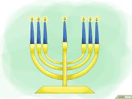 image intitulée celebrate hanukkah step 02