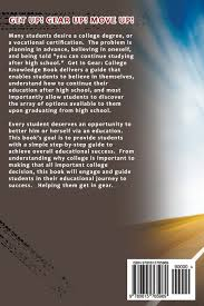 get in gear college knowledge book a resource for educational get in gear college knowledge book a resource for educational success mr carlos alberto ojeda jr mr ernesto mejia 9780615765969 com books
