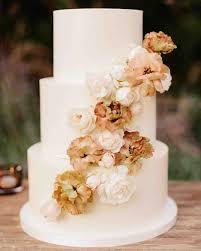 68 Simple Wedding Cakes Ideas For Your 2019 Wedding Aisyahomecom