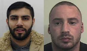Glasgow gun crook is one of jailed Manchester heroin gang   UK ...