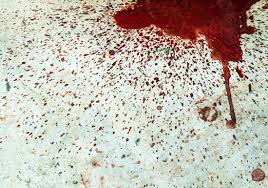 Blood Stain Patterns New Inspiration Design