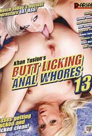 Butt Licking Anal Whores
