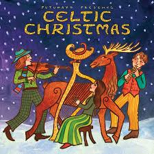 Celtic Christmas | Putumayo World Music