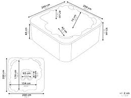 standard tub diverter height photo 9 of attractive bathtub sizes