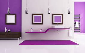 home interior designing. breathtaking modern contemporary house design interior white purple vanities bathroom with simple floating vessel sink home designing s