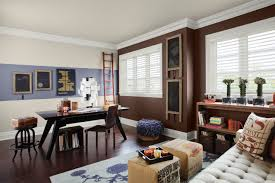 trendy office designs blinds. Colour Combinations Benjamin Moore Paint Trendy Office Designs Blinds