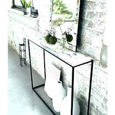 hallway console table thin console hallway tables narrow hall table small console table best narrow console