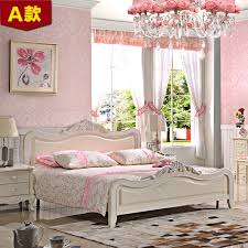 princess style bedroom korean style bedroom furniture oak bed wood bed double bed princess be