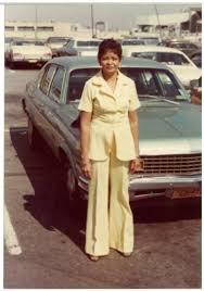 Priscilla Mills-Santana (Mills) (deceased) - Genealogy