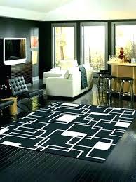 black and white striped area rug striped area rugs black and white striped rug black