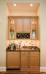 wet bar lighting. wet bar cabinet kitchen traditional with accent tiles alcove barware lighting e