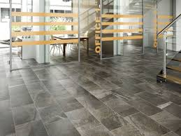 modern office flooring. Interesting Modern Cool Modern Office Space With Glass Walls And Marble Tile Flooring I  Could Work Here  CGI  Throughout Modern Office Flooring F