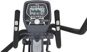 Kettler Crosstrainer Elipso P, 18 kg Schwungmasse, 16 Widerstandsstufen,  130 kg Max. Gewichtsbelastung, 12 Trainingsprogramme: Amazon.de: Sport &  Freizeit