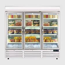 Stand Up Display Freezer 100 best Refrigeration images on Pinterest Glass doors Glazed 35