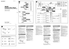 wiring diagram for car audio popular sony xplod car stereo wiring sony car stereo wiring diagram at Sony Xplod Stereo Wiring Diagram
