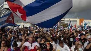 What's Going on in Cuba? Explaining ...