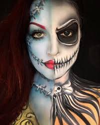 pin for later this makeup artist gives your favorite disney characters a twisted makeover sally