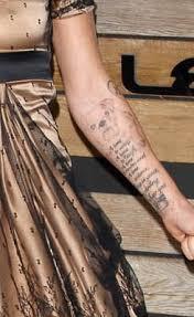 Tetování A Piercing Hvězdičky
