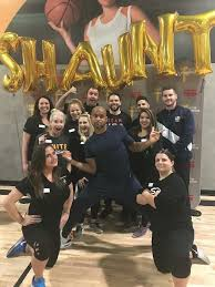 shaun t group x event 24 hour fitness portland or
