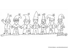 Kleurplaat Reuzen En Kabouters Puk Kleurplaat Kabouters Gnomes