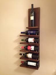 Gallant Diy Wall Wine Rack Easy Diy Wine Rack Plans Guide Patterns in Diy Wine  Rack