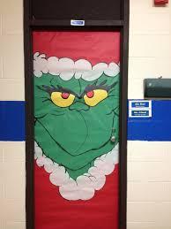 christmas classroom door decorations. Classroom Christmas Door Decorating Ideas Decorations O