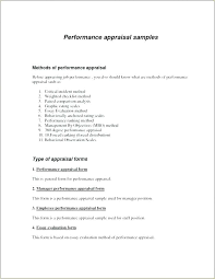 Employee Comments On Performance Evaluation Appraising The Performance Appraisal Hr Employee Review