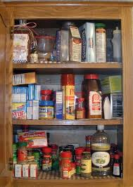 Kitchen Cupboard Organizing Marvellous Kitchen Cabinet Organization Ideas
