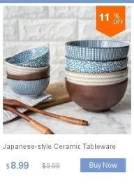 creative ceramic seasoning cans 4 colors sugar creamer pots fine kitchen dining bar us843