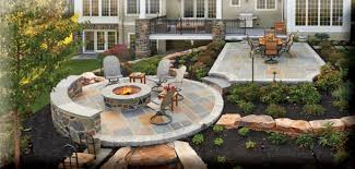 outdoor fire pit seating ideas 15 3