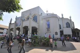 Image result for antipolo church