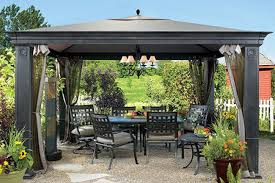 outdoor patio tents. Outdoor Gazebo Be Equipped Suppliers Best Garden Gazebos Patio Screened - Design With Comfortable Tents
