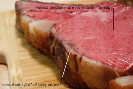Prime Rib Cooking Times Chart At 200 Degrees How To Cook A Perfect Prime Rib The Food Lab Serious Eats