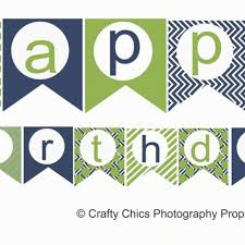 Happy Birthday Sign Templates Download Free Happy Birthday Banner Template Printable Template