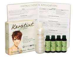 All Nutrient Professional Haircolor Hairs The Bling