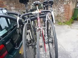 Review Saris Super Bones 3 Bike Rack Road Cc